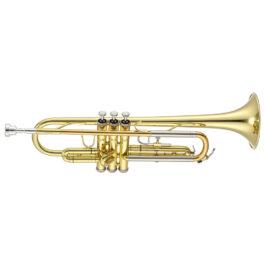 JUPITER 500 Series JTR500 Bb Trumpet