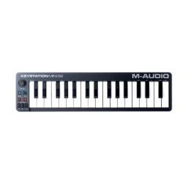 M AUDIO Keystation Mini 32 MIDI Controller