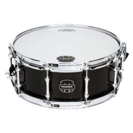 "Mapex Armory Sabre 14"" Snare – Walnut"