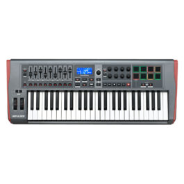 Novation Impluse 61-Key USB MIDI Keyboard Controller