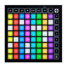 Novation Launchpad Mini MkIII MIDI Grid Controller