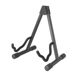ON-STAGE Single A-Frame Guitar Stand