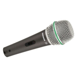 Samson Concert Line Q4 – Dynamic Microphone