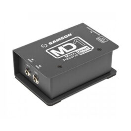 Samson SMax MD1 Mono Passive Direct Box