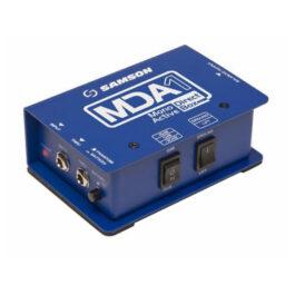 Samson SMax MDA1 – Mono Active Direct Box