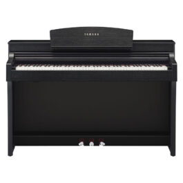 Yamaha Clavinova CSP-150 Home Piano Black