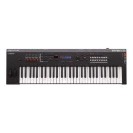 Yamaha MX61 Music Synthesizer – 61-Key – Black