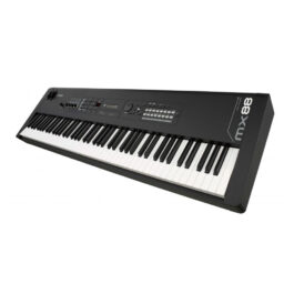 Yamaha MX88 Music Synthesizer – 88-Key – Black