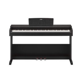 Yamaha Arius YDP-103 Digital Home Piano – Black