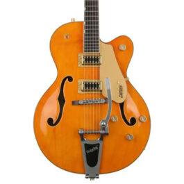 Gretsch FSR G5420TG-59 with Bigsby® – Vintage Orange