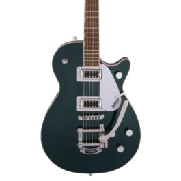 Gretsch G5230T Electromatic® Jet FT with Bigsby® – Cadillac Green