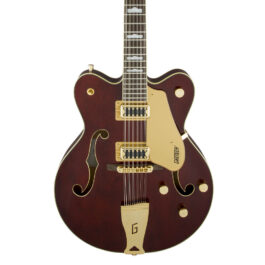 Gretsch G5422G-12 ELECTROMATIC®12-String Electric Guitar – Walnut Stain