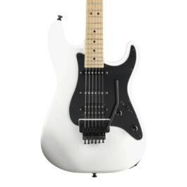 Jackson X Series Adrian Smith Signature SDX Electric Guitar – Snow White