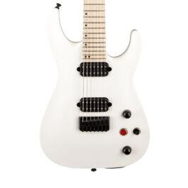 Jackson Dinky Pro DKA7 Electric Guitar – Satin White