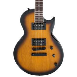 JACKSON Monarkh SC JS22 Electric Guitar Tobacco Burst Finish