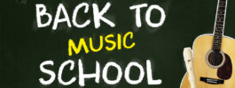 Music Student Deals