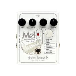 Electro-Harmonix MEL9 Tape Replay Machine Effects Pedal