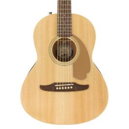 Fender Sonoran Mini Acoustic Guitar – Natural