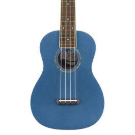Fender Zuma Classic Concert Ukulele – Lake Placid Blue