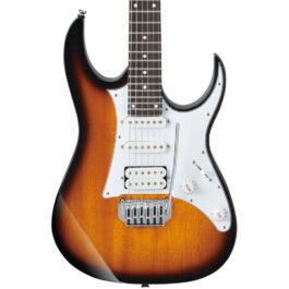 Ibanez GRG140 Electric Guitar – Sunburst