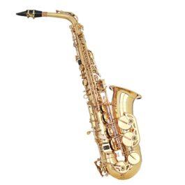 Grassi GRSAL700 Alto Saxophone