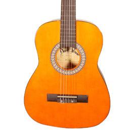 Darestone 1/2 Size Classical Guitar – Natural