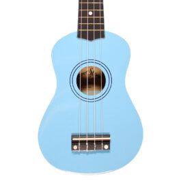 Darestone Soprano Ukulele – Blue