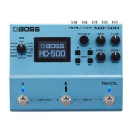 Boss MD-500 Modulation Effects Pedal