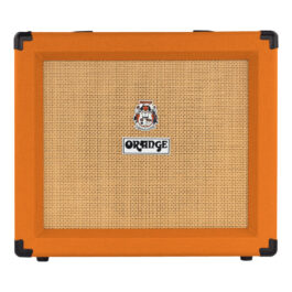 Orange Crush 35 – 35W Guitar Amplifier with Reverb