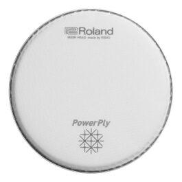"ROLAND PowerPly 8"" Dual-Ply Mesh Head"