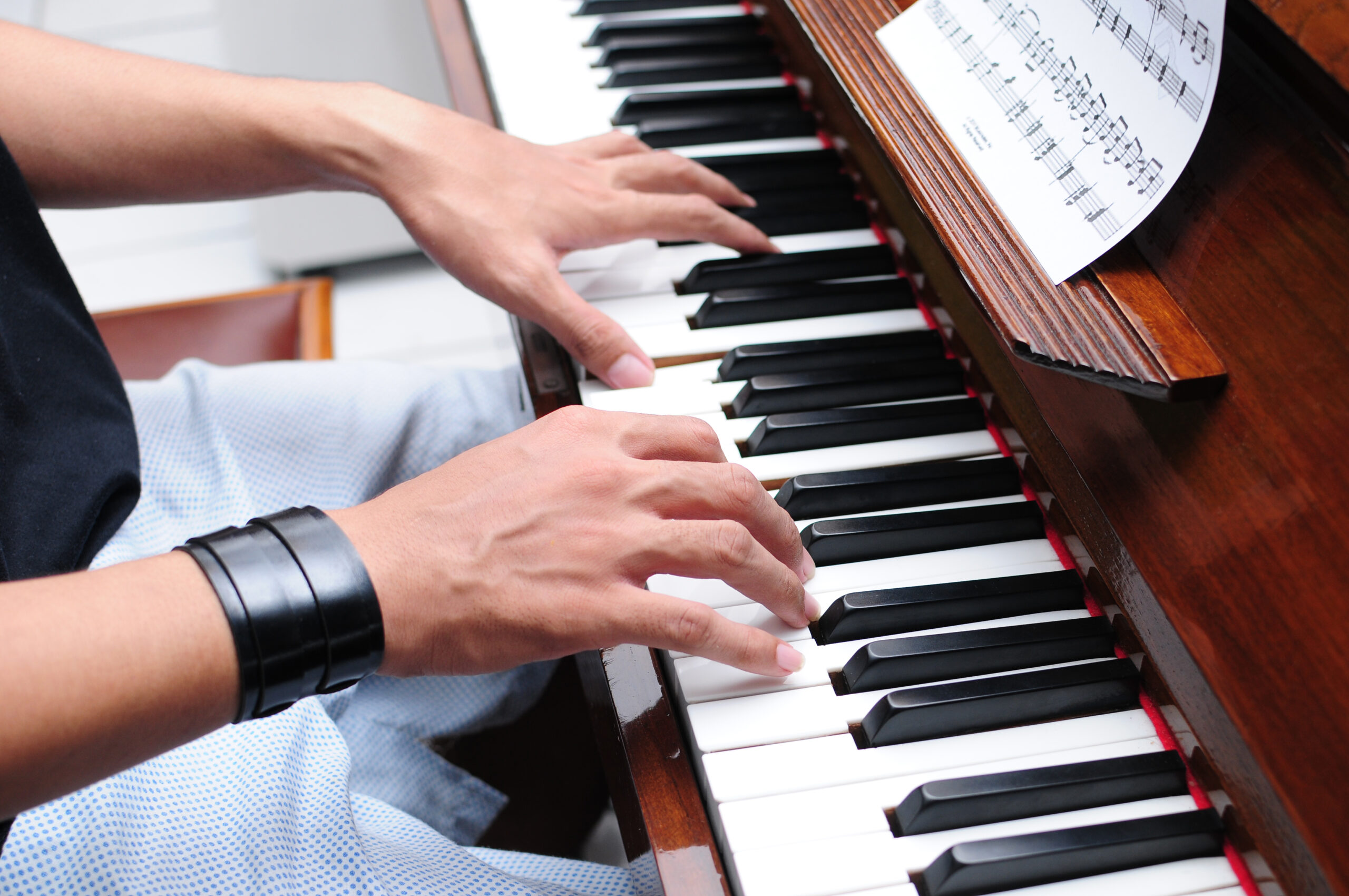 Why It's Never Too Late To Learn An Instrument