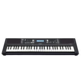 Yamaha PSR-E373 – 61-Key Portable Keyboard