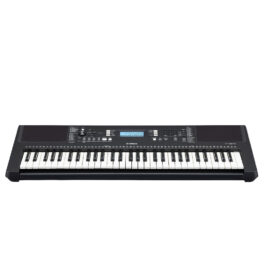 Yamaha PSR-E373 – 61-Key Portable Keybaord