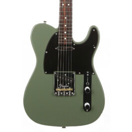 Fender Limited Edition American Professional Telecaster® – All Rosewood Neck – Antique Olive