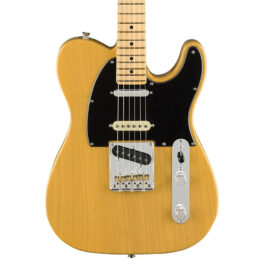 Fender Limited Edition American Pro Nashville Telecaster® – Maple Fretboard – Butterscotch Blonde