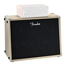 FENDER Acoustasonic Ultralight Enclosure – Stereo Speaker Cab