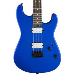 Charvel Pro Mod San Dimas SD1 HH HT – Satin Cobalt Blue