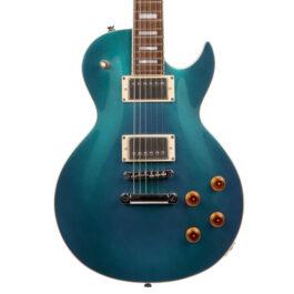 Cort CR200 Electric Guitar – Flip Blue