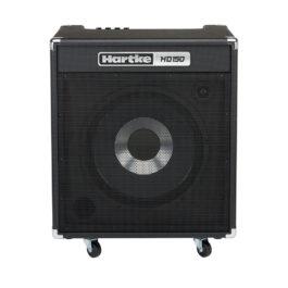 Hartke HD150 150-watt Bass Combo Amp