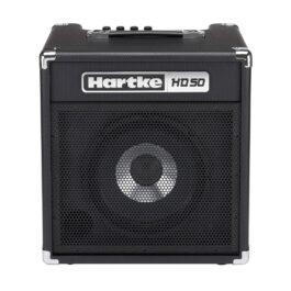 Hartke HD50 50-watt Bass Combo Amp
