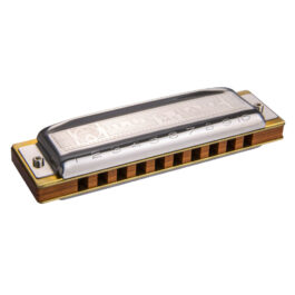 HOHNER 532/BH Blues Harp Harmonica Key of B(H)