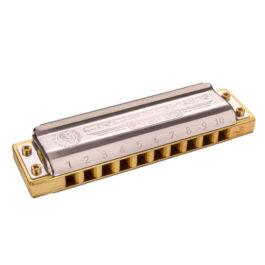 HOHNER HH340 Marine Band Crossover Harmonica Key of C