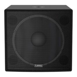 Laney Audiosub 1200-watt Active Subwoofer