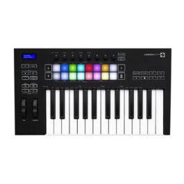 Novation Launchkey 25 MKIII 25-Key USB MIDI Controller