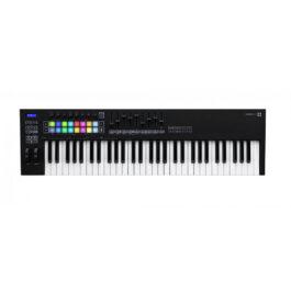 Novation Launchkey 61 MKIII 61-key MIDI Controller