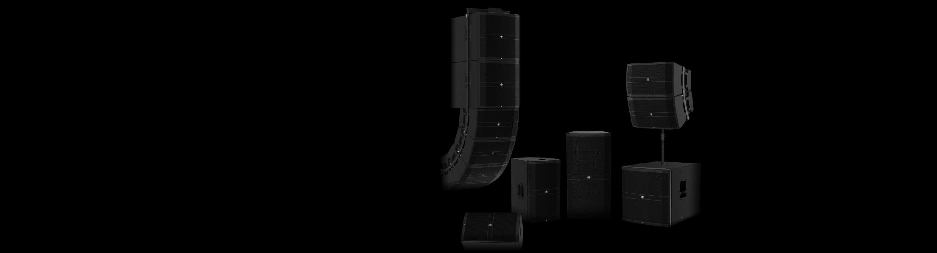 Mackie DRM Loudspeakers : Class-Leading Power