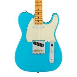 Fender American Professional II Telecaster® – Maple Neck – Miami Blue