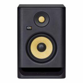 KRK ROKIT 5 G4 5 inch Powered Studio Monitor