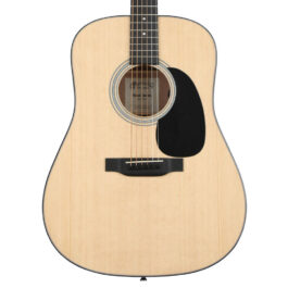 Martin D-12E Road Series Acoustic-Electric Guitar – Natural
