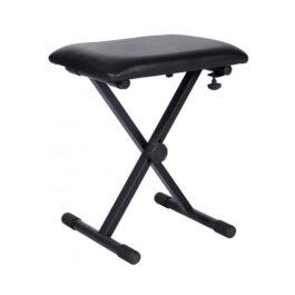 Proel EL30 Height Adjustable Keyboard Bench